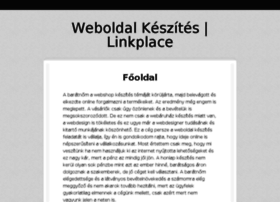 linkplace.hu