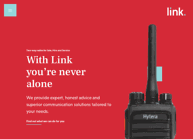 linkradioservices.co.uk