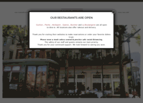 linkrestaurantgroup.com
