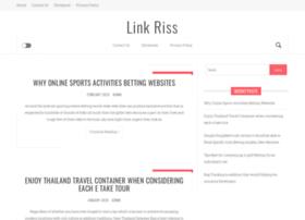 linkriss.com