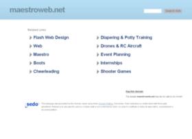 links.maestroweb.net