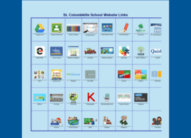 links.saintcolumbkilleschool.org
