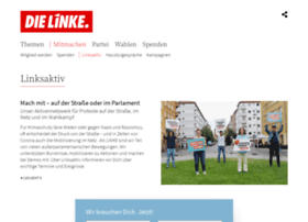 linksaktiv.de