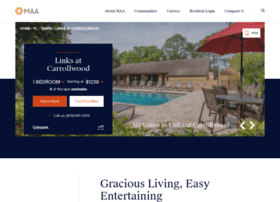 linkscarrollwood.maac.com