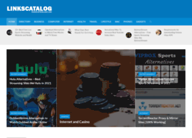 linkscatalog.net