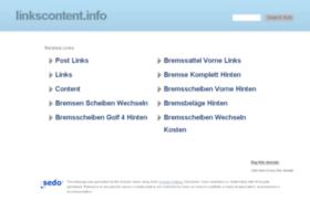 linkscontent.info