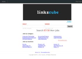 linkscubejobs.com