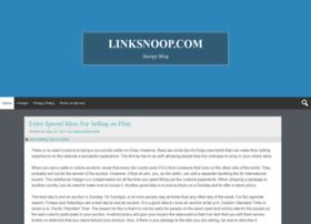 linksnoop.com