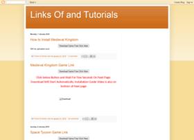 linksofforestofgames.blogspot.co.uk