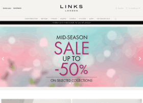 linksoflondon.com