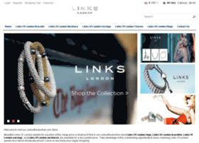 linksoflondonline.com