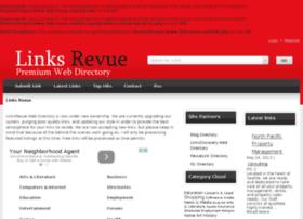 linksrevue.com