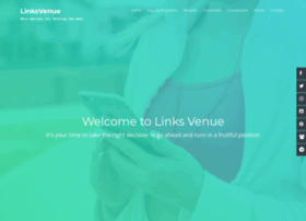 linksvenue.com