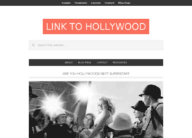 linktohollywood.com