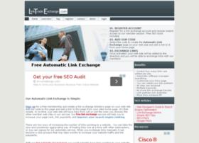 linktradeexchange.com