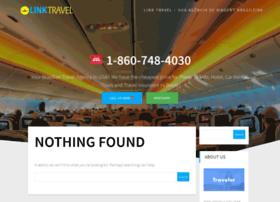 linktravelonline.com