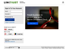 linktrust.echosign.com
