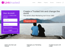 linktrusted.com