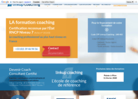 linkup-coaching.com