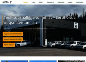 linnasteel.fi