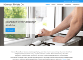 linnatiiviste.fi