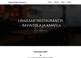 linneaartrestaurant.se
