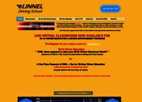 linneldrivingschool.com