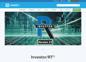 linnsoft.com