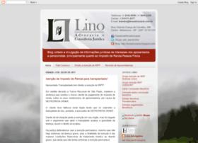 linoadvogados.blogspot.com.br