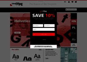 linotype.com