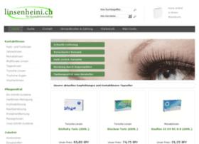 linsenheini.ch