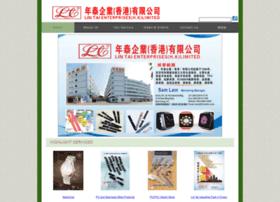 lintai.com.hk