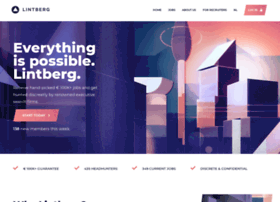 lintberg.com