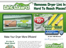 lintlizard.com
