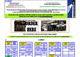 lintonlabels.com