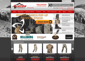 lintonoutdoors.com