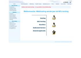 linulex.com