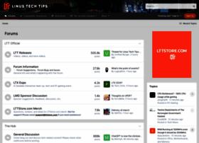 linustechtips.com