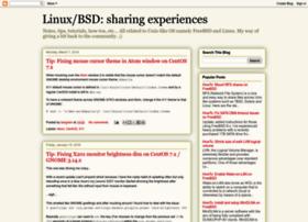 linux-bsd-sharing.blogspot.com
