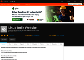 linux-india.sourceforge.net