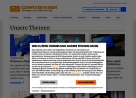 linux-kurs.computerwissen.de