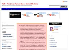 linux-kvm.com