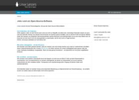 linux-lancers.com