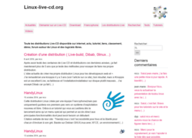 linux-live-cd.org
