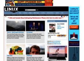 Linux-magazine.com