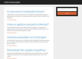 linux-magazine.it