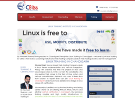 linux-training-in-chandigarh.cbitss.com