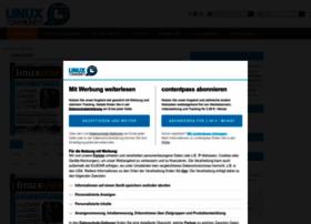 linux-user.de