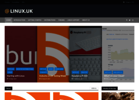 linux.co.uk