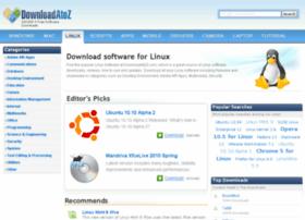 linux.downloadatoz.com